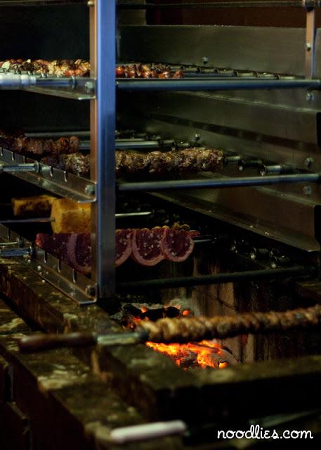 churras restaurant