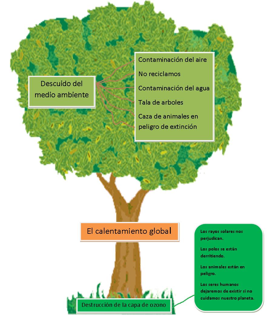 Blog de ana belen for Investigacion de arboles