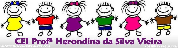 CEI PROFESSORA HERONDINA DA SILVA VIEIRA