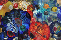 Carnival Chihuly Blank Cards