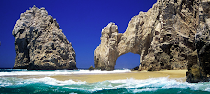 Lover's Beach and Lands End Blank Cards $15