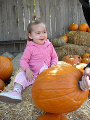 Great Grandaughter Mia Oct. 09