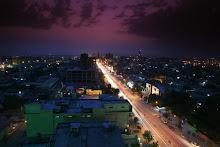Iraqi dusk