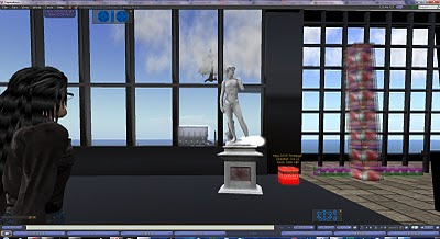 Primtings Museum in Second Life