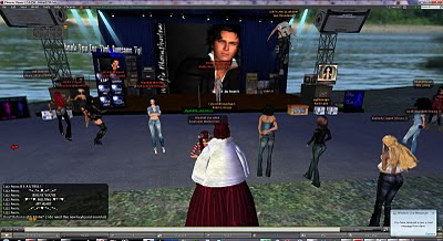 Music in Second Life