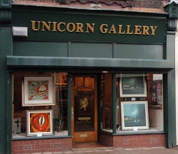 The Unicorn Gallery, Widnes