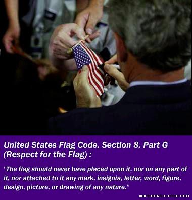 novelty wait millions sale 10 ebay gwb wrote american flag