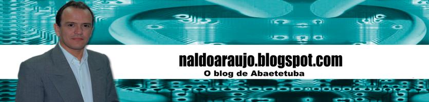 naldoaraújo.blogspot.com