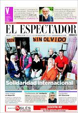 """SIN OLVIDO - """"EL ESPECTADOR - COLOMBIA"""" 6-03-2009"""