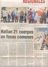GBI:Uribe viaja a Bariloche (donde los mapuches aprenden de la ETA y la FARC)= Prensa Argentina