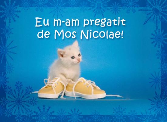 Urari de Mos Nicolae