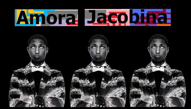 Amora Jacobina