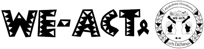 We Act - Rwanda