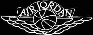 air jordan wing logo