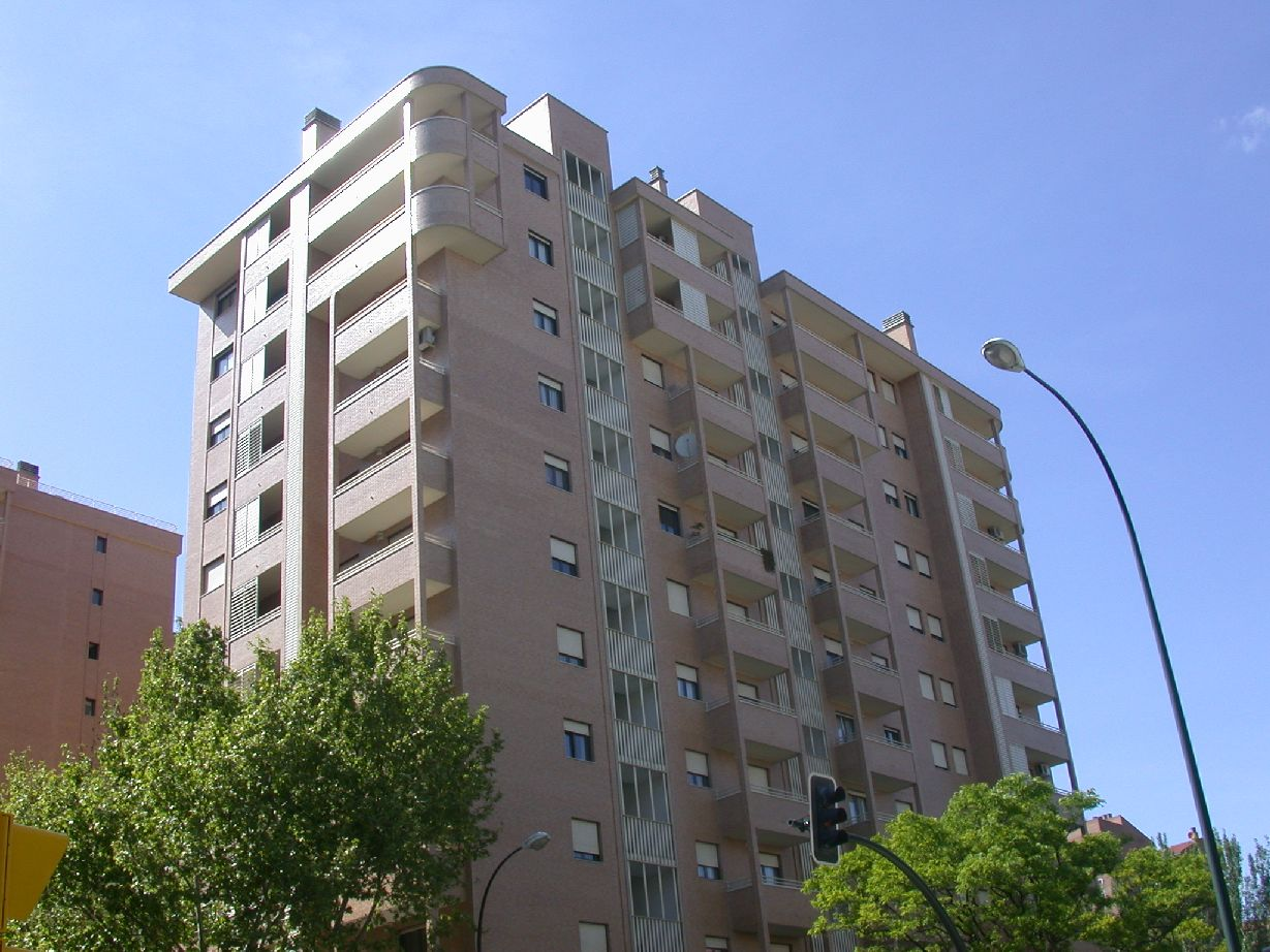 Ordisa el valor de la calidad ordisa presenta sus pisos for Pisos aragonia zaragoza