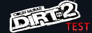 Colin McRae DiRT 2 le test