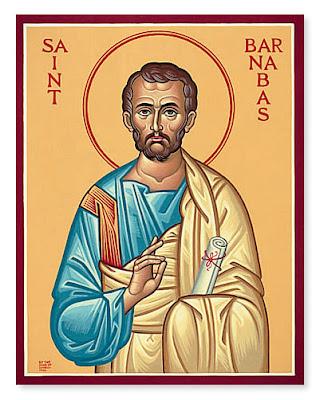 Barnabas - Wikipedia