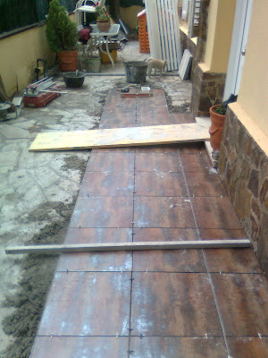 Serviciosdepaleta tarifa plana 18 for Gres imitacion madera precio