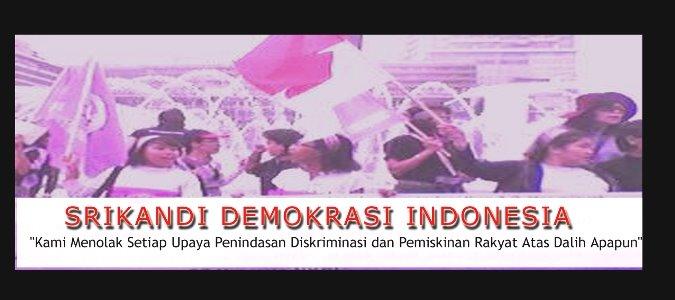 srikandi demokrasi indonesia