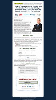 Recycler Wordpress Landing Page Template