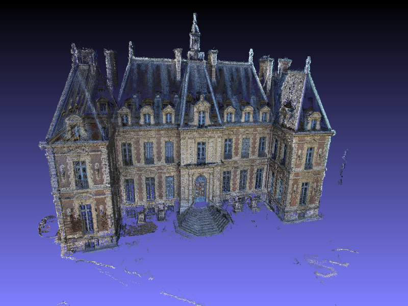 Open Source Photogrammetry New Package Available For Windows