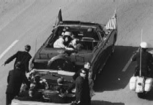 MISTERI PEMBUNUHAN JFK