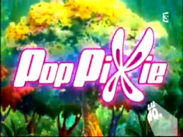 Винкс PopPixie (ПопПикси) 1 серию смотреть онлайн на русском