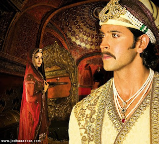 Jashn-e-bahara-Jodha-Akbar