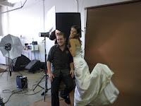 Felicity Granelli Bridal Gown