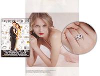 Christian Tse Engagement Ring