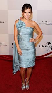 Kristina Guerrero Golden Globe
