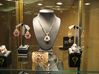 Zultanite Jewelry Centurion