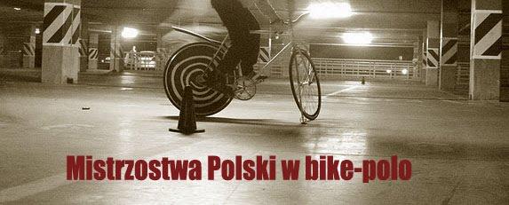 Mistrzostwa Polski w bike-polo
