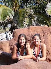 Jocelyn & Jenny