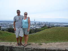 Mount Eden