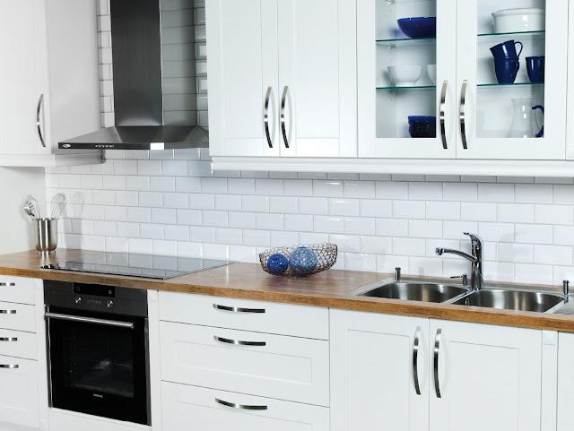 Kakel Till Kok Stockholm : Villa MM  En drom blir till verklighet Kakel i kok