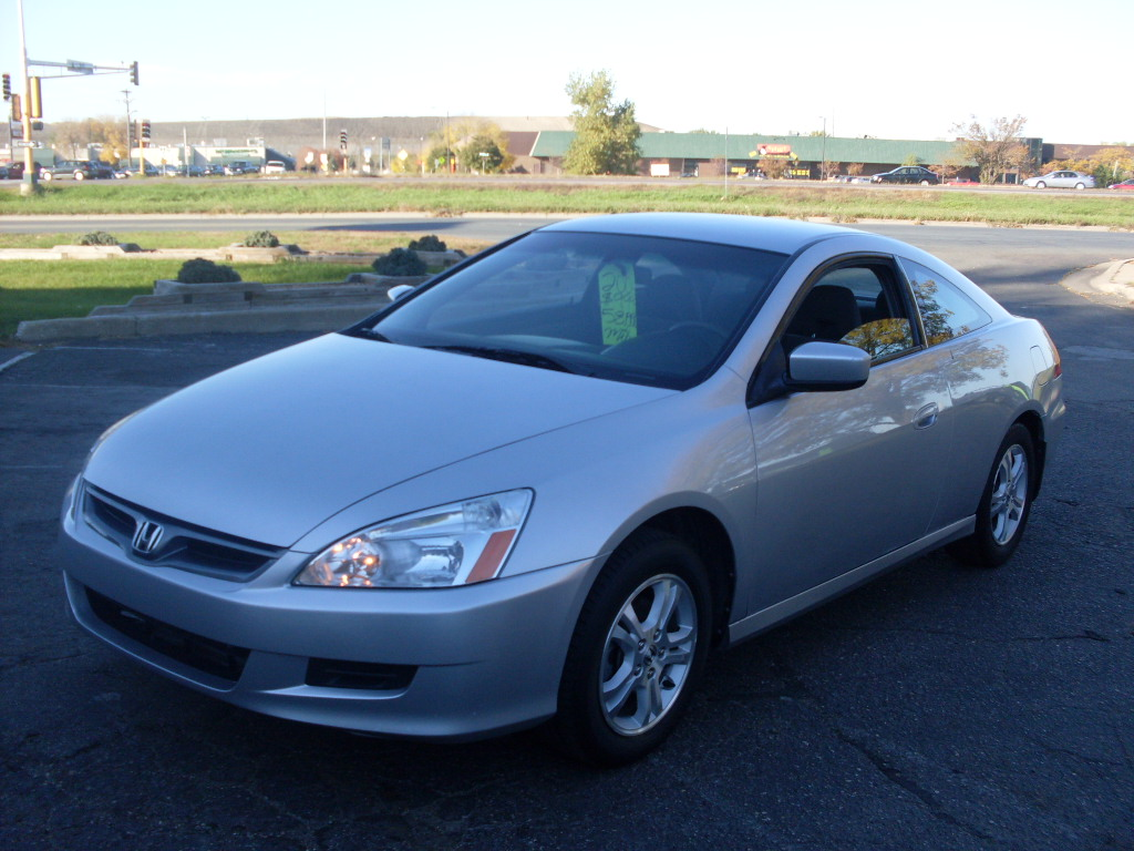 Honda 2006 honda coupe : luisrideauto: 2006 Honda Accord LX, 2 door coupe 2.4 Liter 4 cyl ...