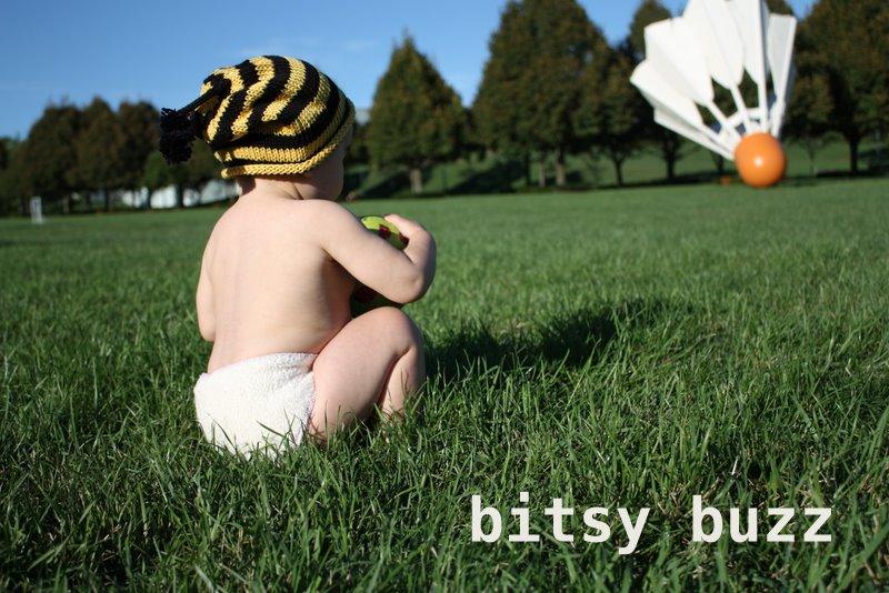 Bitsy Buzz