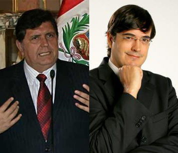 Compartiendo Mi Opinion Cuando Se Es Presidente La Plata Llega Sola Afirma Alan Garcia A Jaime Bayly He has won an emmy award and two of his books have been adapted into international movies. compartiendo mi opinion cuando se es presidente la plata llega sola afirma alan garcia a jaime bayly