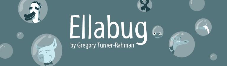 Ellabug - The Blog