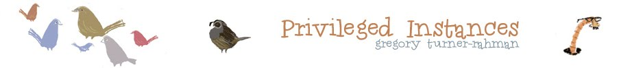 Privileged Instances