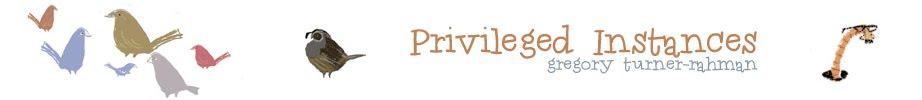 Privileged Instances
