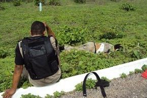 Vigilante é morto a tiros durante assalto a carro-forte