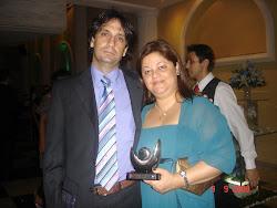 Prêmio Top Vida 2009