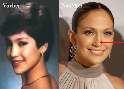Jennifer Lopez    on Jennifer Lopez Ein Kleines Naeschen Ist Schon Was Feines