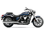 2011 YAMAHA V-Star 950 motorcycle pictures 4