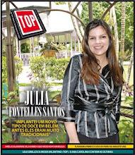 Entrevista Caderno Top para Diário do Pará