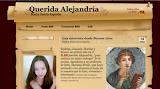 El blog de Querida Alejandría
