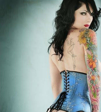 Tattoos For Girls Sleeves Looking for a unique girl sleeve tattoos?