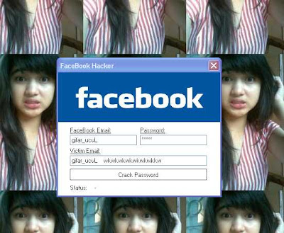 Cara Mudah Hack Password Facebook & Twitter - VIVAforum